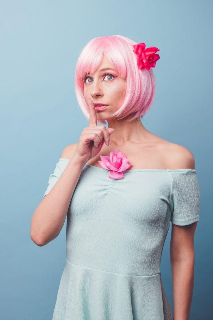 Czy kupowanie peruk przez Internet jest bezpieczne?