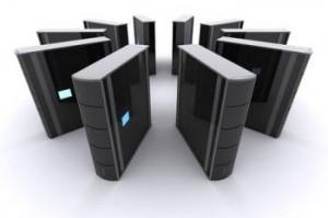 Archiwizacja danych czyli wykonanie kopi zapasowych dla dużych firm.